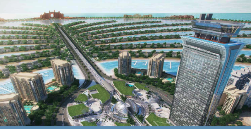 +Apartments in Palm Tower - Images 01