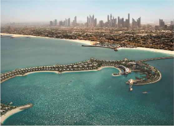 Plots in Jumeirah Bay - Images 02