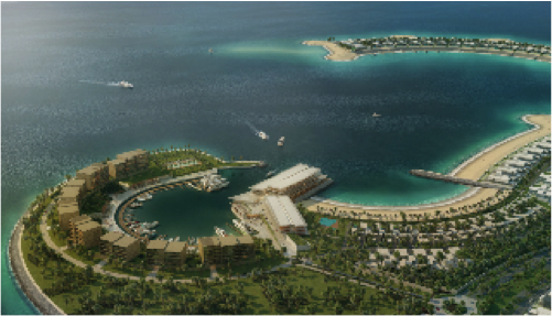 Plots in Jumeirah Bay - Images 03