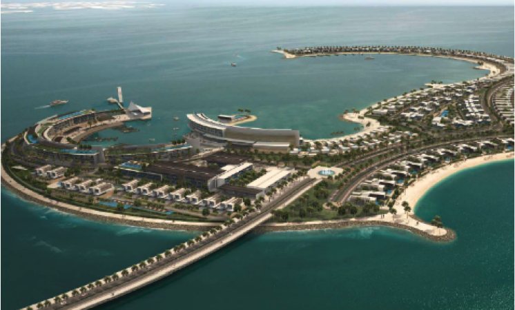 Plots in Jumeirah Bay - Images 04