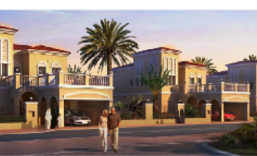 Plots in Jumeirah Park - Images 01