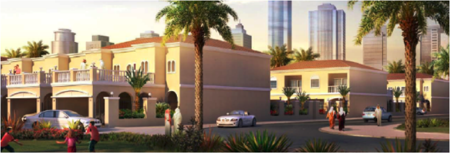 Plots in Jumeirah Park - Images 02