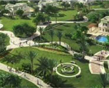 Villa plots in Al Furjan - Images 01