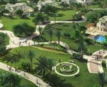 Villa plots in Al Furjan - Images 01